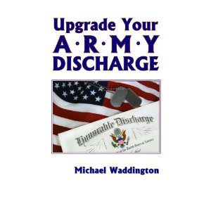 Upgrade your Army Discharged