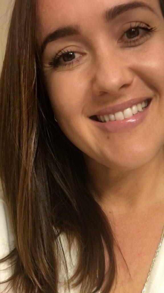 Alexandra Gonzalez-Waddington