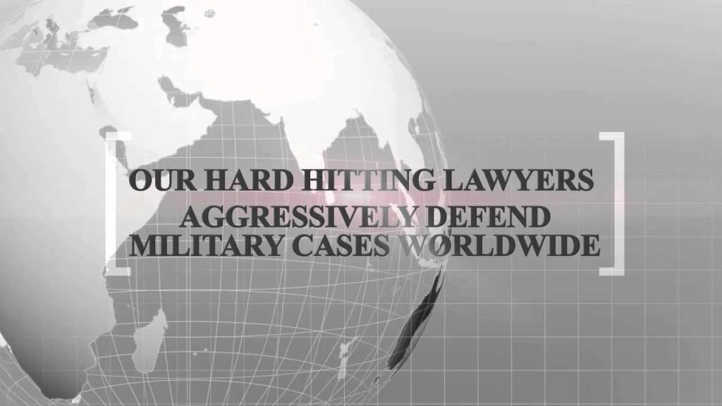 Military Attorneys Sexual Assault