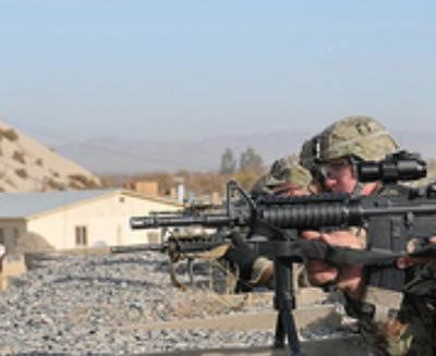 Fort Bliss Military Defense Lawyers