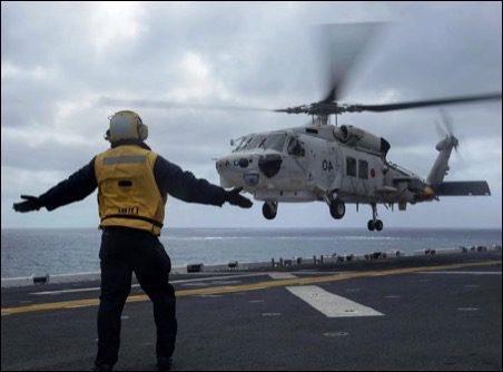 U.S. Naval Military Defense Lawyers