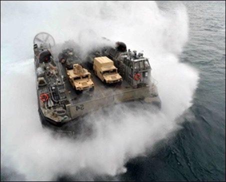 Kitsap Military Defense