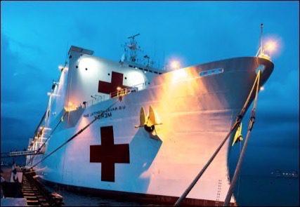 Naval Hospital Bremerton Military Defense