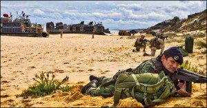 New York Military Defense