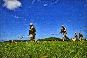 Warner Robins GA Military Defense