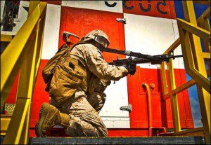 New Hampshire Military Defense