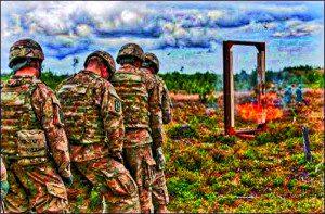 Kaneohe HI Military Defense