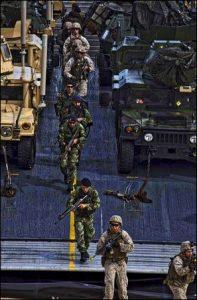 St. Louis MO Military Defense