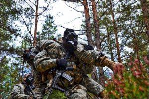 Annapolis MD Military Defense
