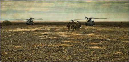 Baltimore MD Military Defense