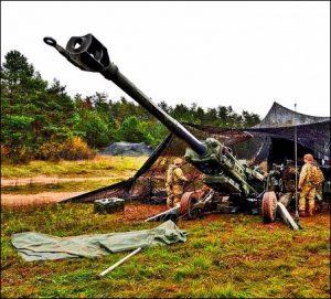 Mount Clemens MI Military Defense
