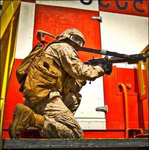 Bay St. Louis MS Military Defense