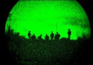 Elizabeth City NC Military