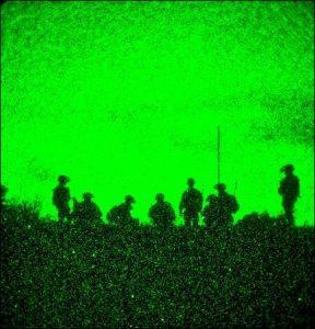 Havelock NC Military Defense