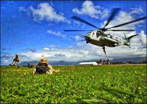 Jacksonville NC Military Defense