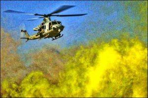 Cape May NJ Military Defense