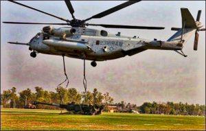 Las Cruces NM Military Defense
