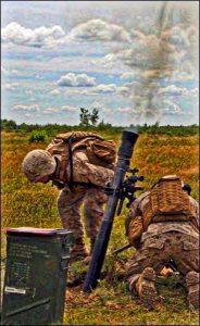 Lawton OK Military Defense