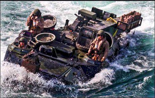 Harrisburg PA Military Defense