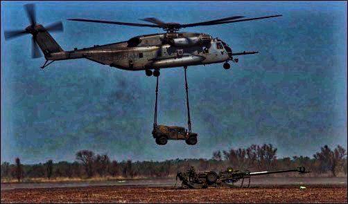 Horsham PA Military Defense