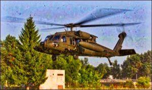 Ogden UT Military Defense