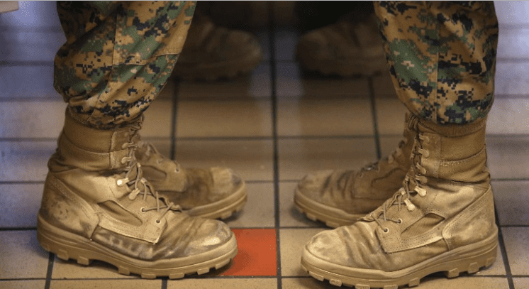 Okinawa Military Defense Attorney