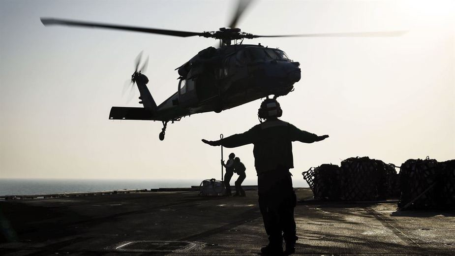 Puget Sound Military Defense Lawyers