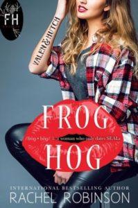 Frog hog